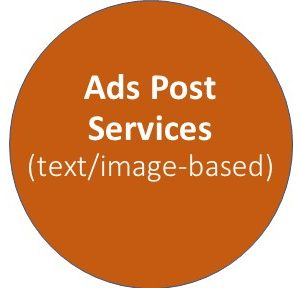 Ads post services